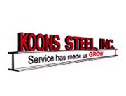 koons steel 138h