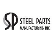 steel parts 138h